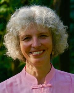 Catherine Rauber